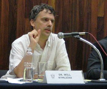 Will Kymlicka